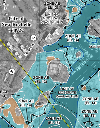 Flood Zone Report New FEMA Flood Maps - Current fema flood maps